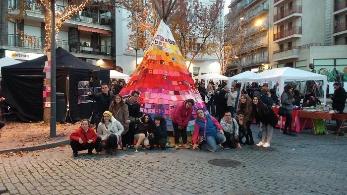 2dff121283db6 AVIVA en la Navidad de ZOES - Aviva Salamanca